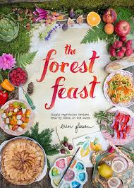 Forest Feast Cover