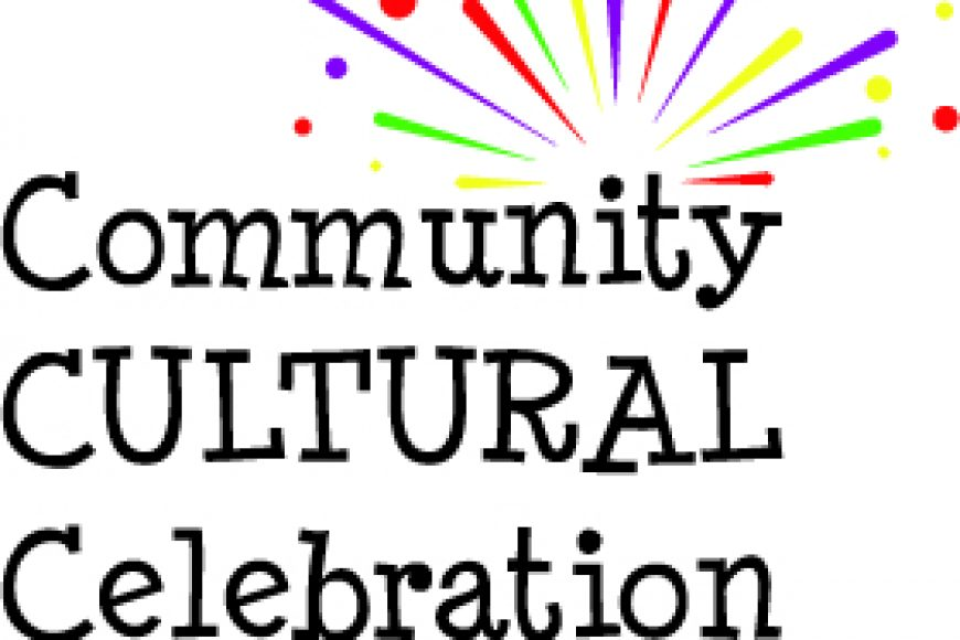 Community Cultural Celebration and Expo March 18