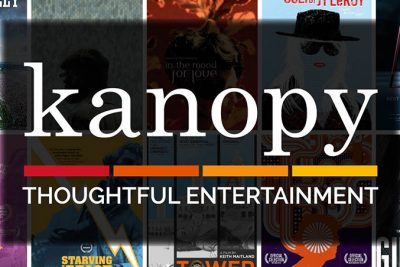 Top Kanopy Picks-Movies